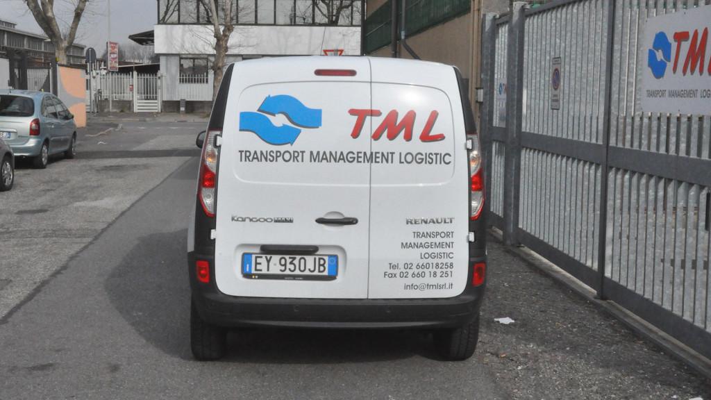 Mezzi TML della Renault